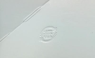 紙マーク(刻印)