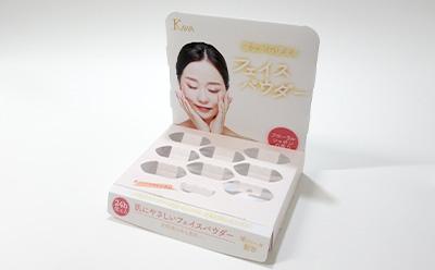 化粧品・コスメのカウンター什器