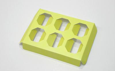 商品が輸送中に箱の中で動いてしまう、動かないようにしたいなどのお悩みは川田紙工へ