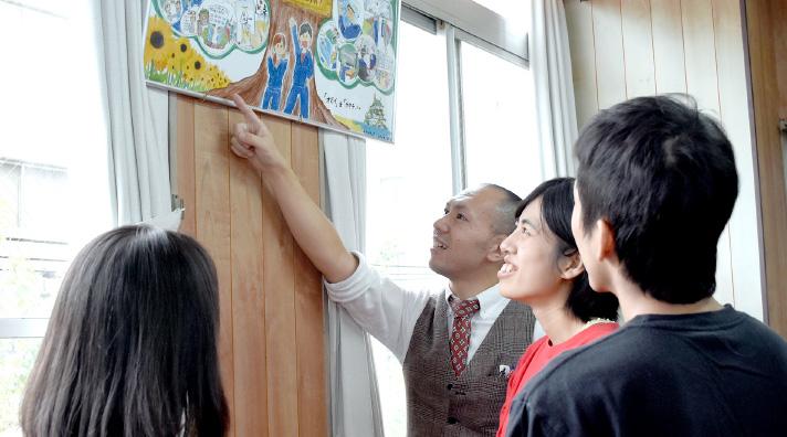 川田紙工が創業以来大切にしている思いや姿勢をご紹介します。